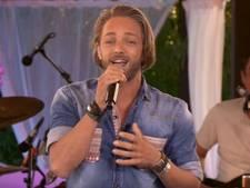 Tommie Christiaan blaast Kenny B. omver in Beste Zangers