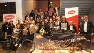 Eindejaarsactie van Unizo afgetrapt: meer dan 6.500 euro aan prijzen te winnen