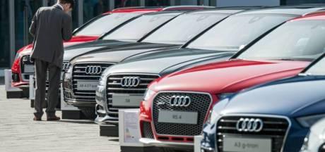 Audi krijgt boete van 800 miljoen euro wegens dieselschandaal