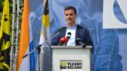 """Dries Van Langenhove mag niet komen spreken in auditoria van UGent: """"Risico op ernstige verstoring van de orde"""""""