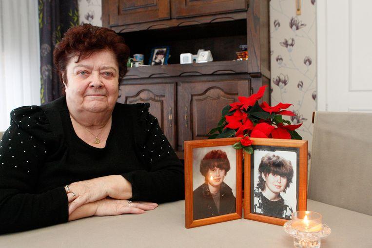 De mama van Ilse Stockmans, Josephina Nuyts hoopt nog voor ze sterft te weten te komen wat Ilse overkwam en waar ze is.