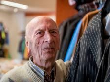 Nijverbij voor 70 jaar vrijwilligerswerk bij Leger des Heils Hengelo