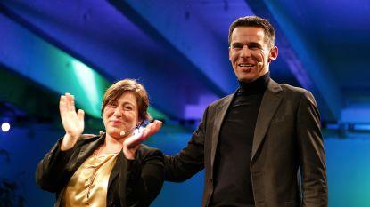 De Grote Peiling: Groen wordt tweede partij van Vlaanderen