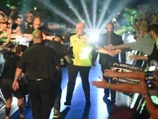 Van Gerwen krijgt snel kans op revanche tegen Ross Smith