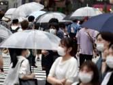Record de contaminations à Tokyo