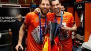 """""""Euroleague is mooiste bekroning"""""""