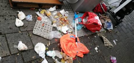 Wethouder belooft snel oplossing voor vrijwillige afvalruimers in Crabbehof