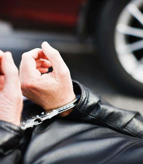 Drugscrimineel Koos R. uit Lith opgepakt in Spanje: drie jaar onvindbaar na celstraf voor rammen van politiewagen