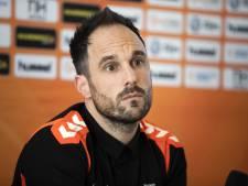 Nieuwe bondscoach handbalsters: 'Prijzen winnen ook zonder Nycke mogelijk'