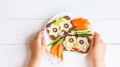 Kinderen eten te weinig groenten en fruit, met deze tips lukt het wel beter