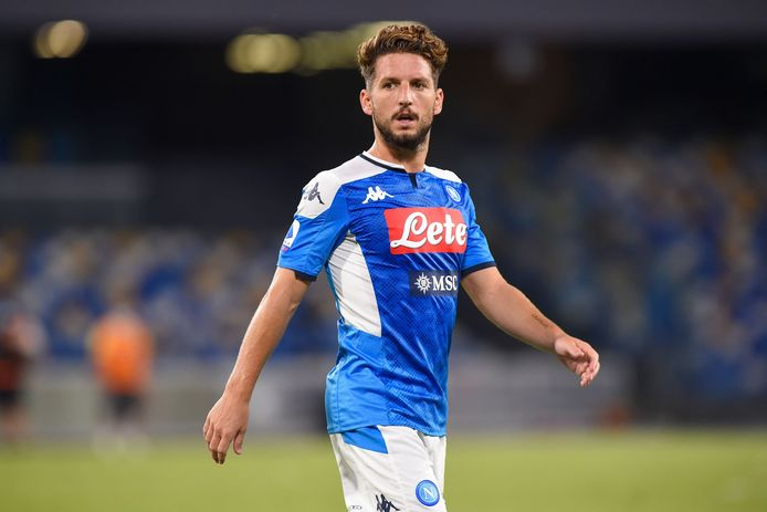 À l'aller, à Naples, Dries Mertens avait marqué le but napolitain, égalant ainsi le record de buts de Marek Hamsik (121). Depuis, le Diable Rouge est devenu le meilleur buteur de l'histoire du club, avec 125 réalisations et a prolongé son contrat jusqu'en 2022.