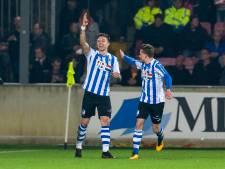 FC Eindhoven kiest voor blauw uittenue