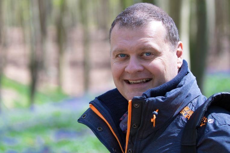 Mark Beelaert
