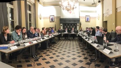 Oppositieraadslid Geoffrey Verleyen met klacht naar gouverneur, omdat wijzigen van voorstellen niet meer kan tijdens de gemeenteraad