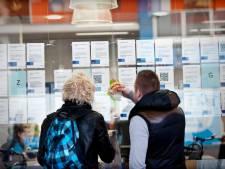 Aantal WW-uitkeringen in regio Utrecht daalt minder snel dan landelijk