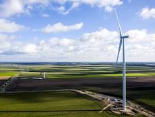Komt er echt een referendum over windmolens? Nou, dat kan nog wel even duren...