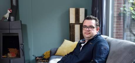 Alexander (36) lag weken op de ic en is óók coronamoe, maar: 'Als een nieuwe lockdown moet, dan moet het'
