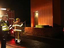 Burgemeester Buren over dode bij brand: 'Dramatisch begin nieuwe jaar'