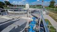 Aquafin opent deuren van nieuwe waterzuiveringsinstallatie