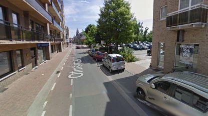 Olmstraat dicht voor verkeer