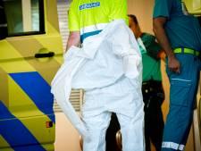 Weer 164 doden, maar het aantal ziekenhuisopnames lijkt te dalen