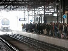 Komend weekend werkzaamheden aan het spoor tussen Eindhoven en Weert