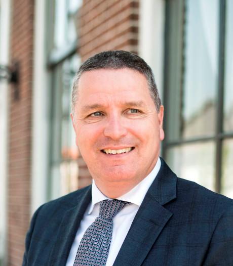 Geboren Bredanaar Marcel Delhez nieuwe burgemeester Veldhoven