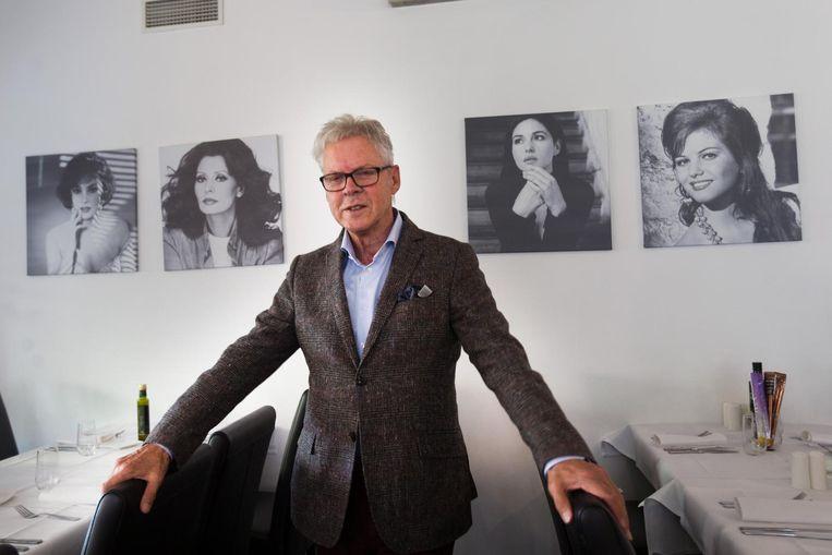 Frans Billen (78) heeft tijdens zijn bewogen leven tientallen beroemdheden ontmoet.