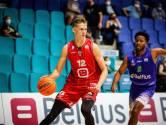 Antwerp Giants oefent met volledige kern tegen het Duitse Bonn