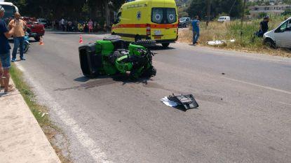 Twee Vlamingen sterven op vakantie in Griekenland na ongeval met quad