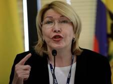 Ex-aanklaagster Venezuela beticht Maduro van corruptie