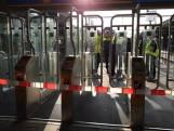 Geen treinen van en naar Enschede door verdacht pakketje