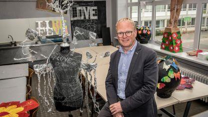 Kunstenaars in spe op schoolbanken MSKA