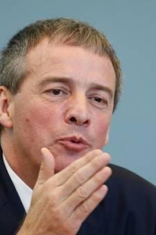 """Le parquet renonce à poursuivre Stéphane Moreau dans le dossier de """"la pergola"""""""