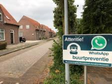 Volkel veiliger door keten van WhatsApp-groepen