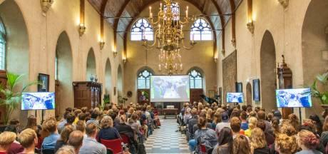 Jongeren aan het woord over energietransitie in Zeeland