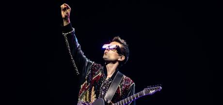 Muse overdondert, maar lijkt zelf weinig plezier te beleven