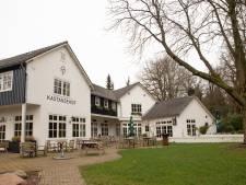 Eigenaar hotel De Kastanjehof in Lage Vuursche vraagt faillissement aan