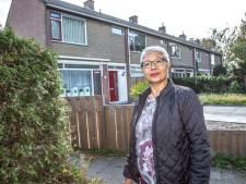 Bewoner Aa-landen:'Ik had wel een nieuw dak gewild'