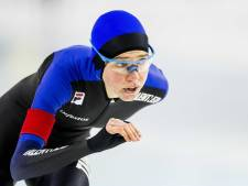 Visser verovert eerste Nederlandse gouden medaille in Obihiro