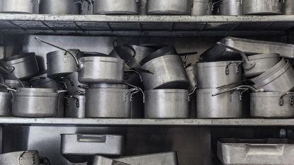 Sjoemelaar licht oudere mensen op met minderwaardige potten en pannen: twee jaar cel