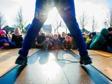Zoektocht naar meer beweging voor mensen met beperking in Epe