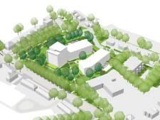 Na 18 jaar plannen maken eindelijk nieuwbouw op De Klinkenberg in Ede