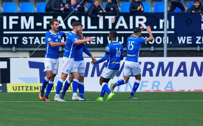 FC Den Bosch.