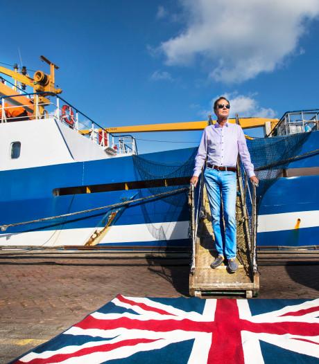 'Visserij mogelijk hardst getroffen door gevolgen brexit'