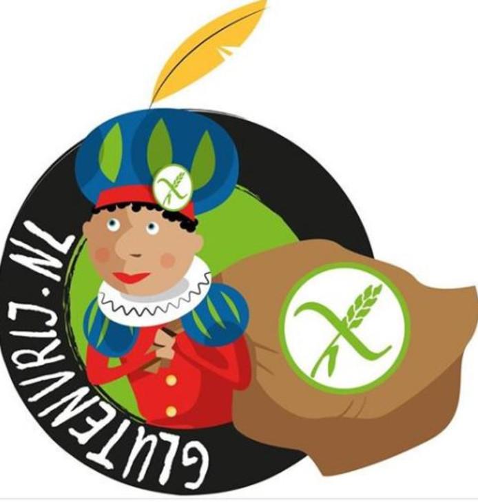 De Glutenvrij Piet doet zo'n zestig plaatsen in Nederland aan.