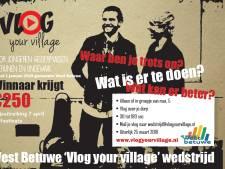 Jongeren mogen vloggen voor West-Betuwe