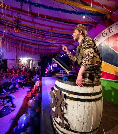 Nick (22) verdedigt titel bij Gezwam rond de Dam in Kraggenburg: 'Maanden voorbereiding'