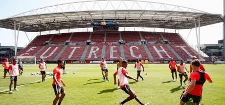 Extra onderzoek naar veiligheid stadion FC Utrecht na dakdrama AZ
