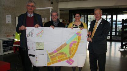 Bouw 180 woningen bij Tuinwijk in Diksmuide gestart